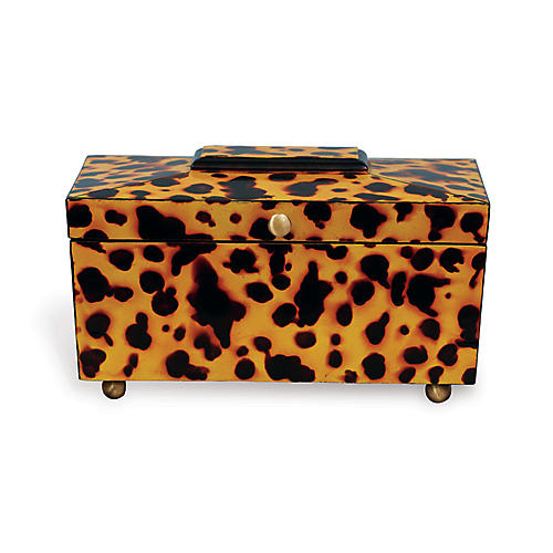 Marengo Jewelry Box