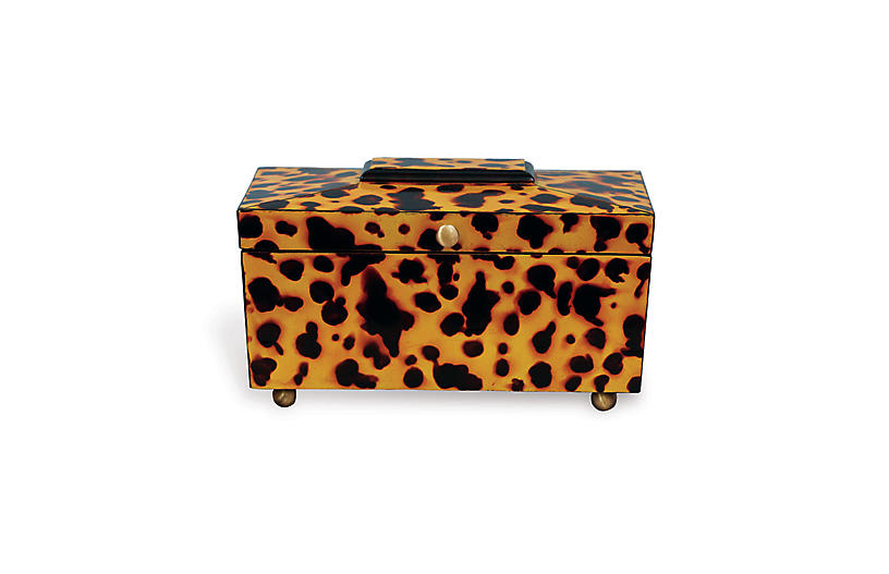 Marengo Jewelry Box - Port 68