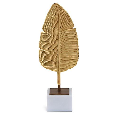 """20"""" Biscayne Objet, Gold"""
