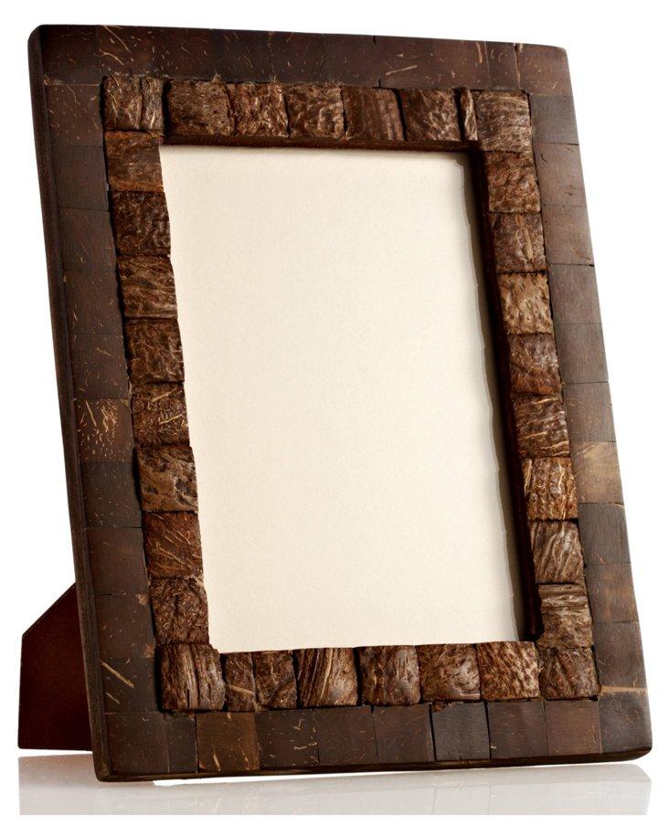 Cocoshell Frame, 4x6
