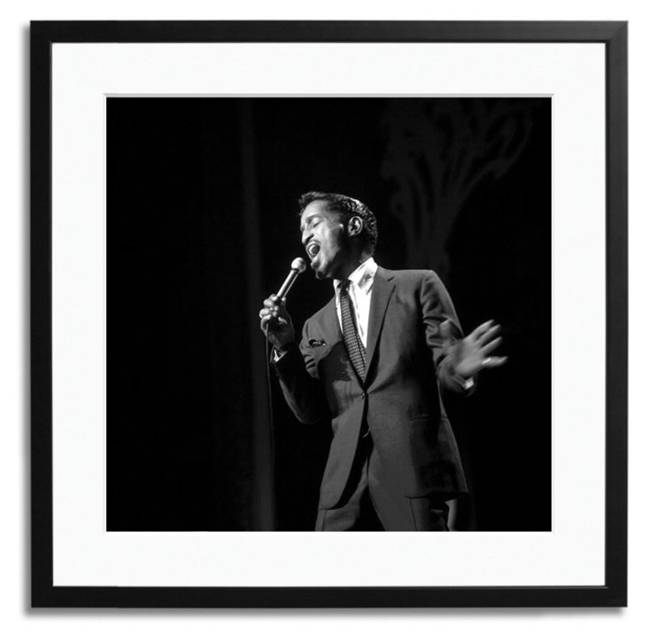 Sammy Davis Jr. II