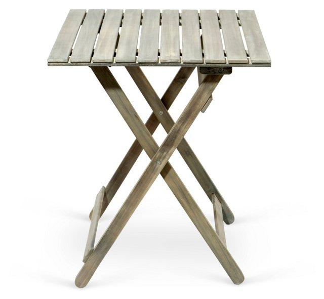Santa Monica Table, Gray