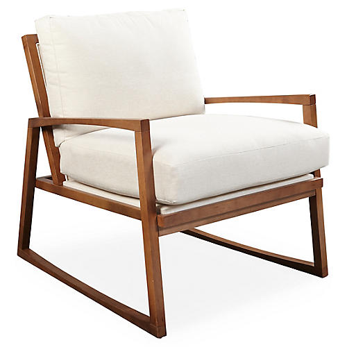 Markus Chair, Cream