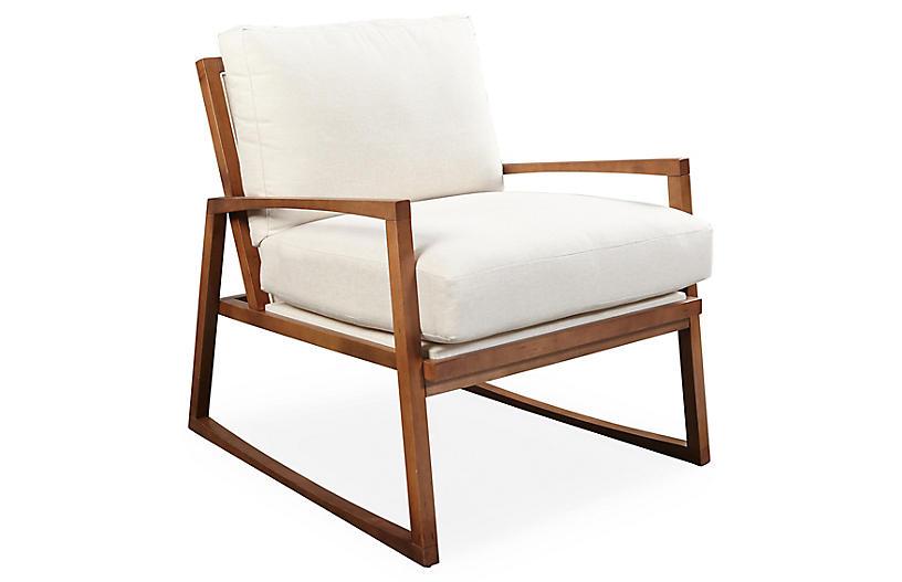 Markus Chair, Cream