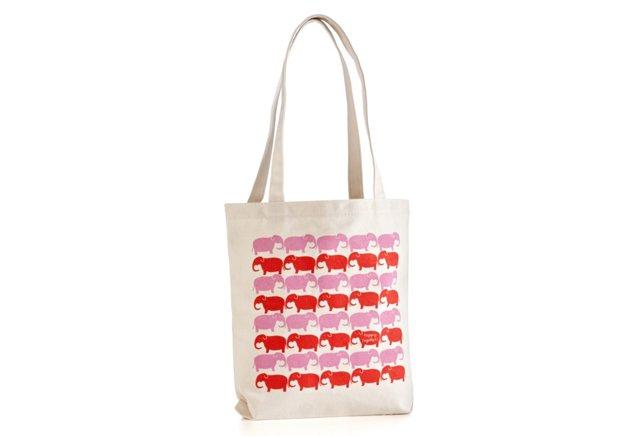 Winslett Watson, Pink Elephants