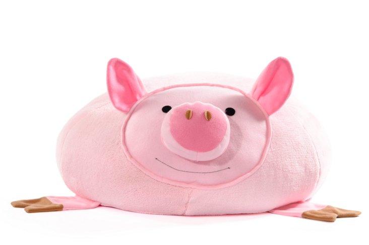 Pig Pillow Bump