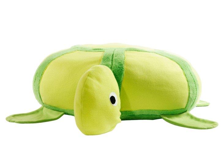 Turtle Pillow Bump