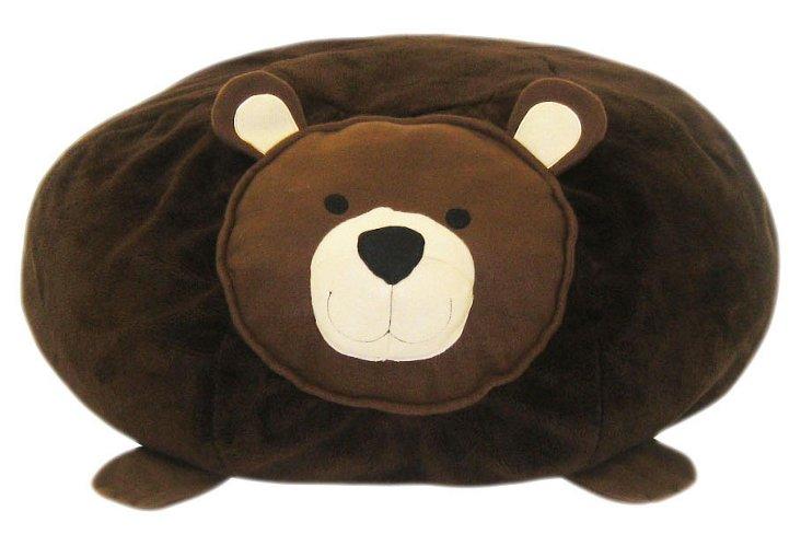 Bear Pillow Bump