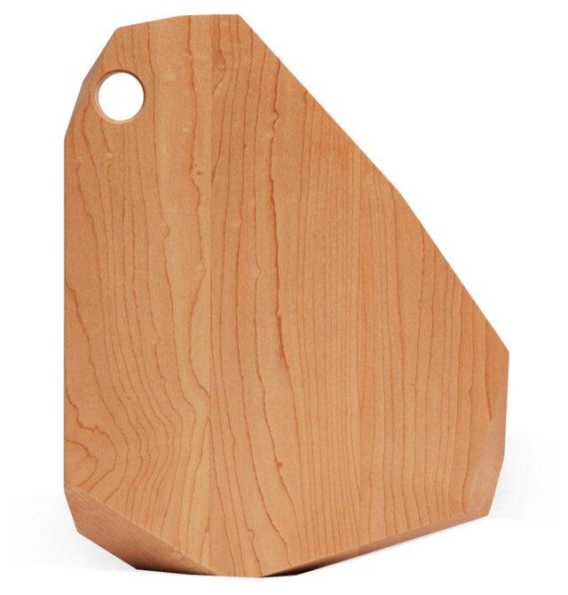 Wedge Cutting Board