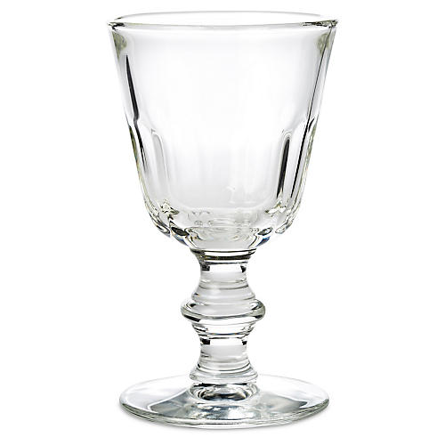 S/6 Périgord Wineglasses