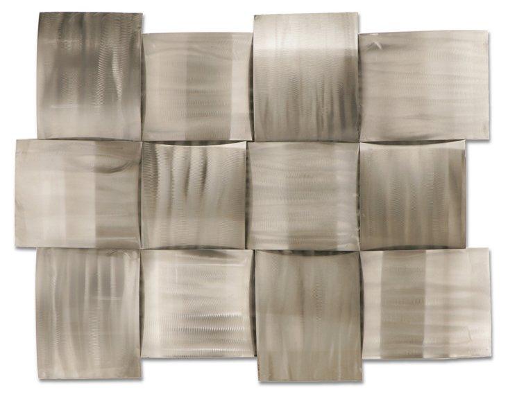 C. Jeré, Silver Sheen (S/2)