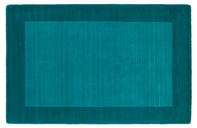 Anne Rug, Turquoise