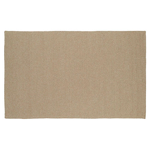 Alamos Outdoor Rug, Light Brown