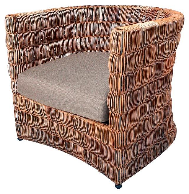 ** Discontinued Carlos Chair