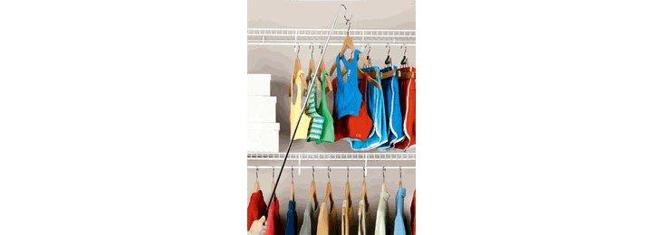 Reach Easy Closet Hook