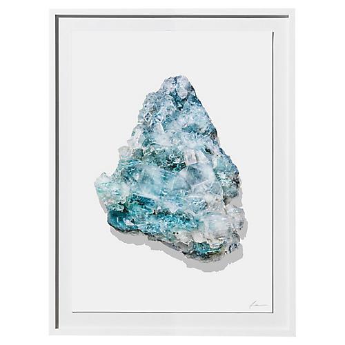 Timothy Hogan, Aqua Geode