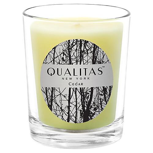 Beeswax Candle, Cedar