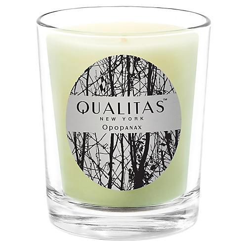 Beeswax Candle, Opapanax