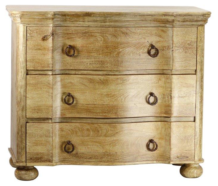 Melisse Dresser