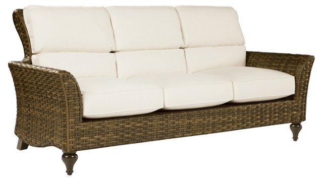 Cameroon Sofa