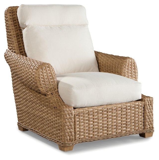 Moorings Lounge Chair