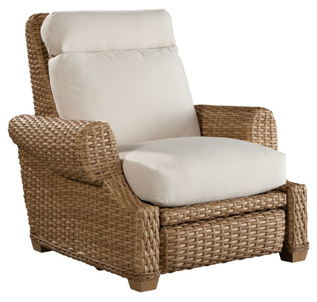 Moorings Recliner Lounge Chair