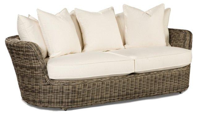 Summer Garden Sofa