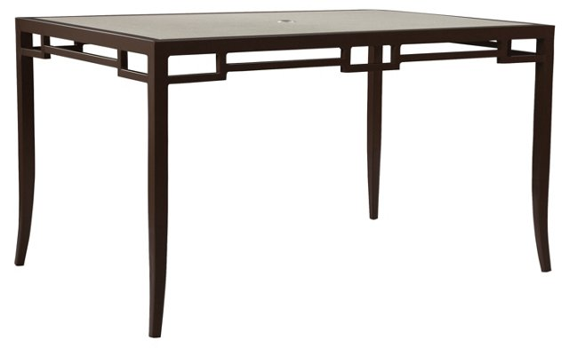 "Redington 65"" Rectangular Dining Table"