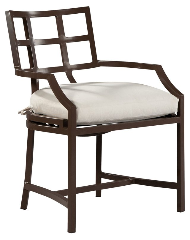 Redington Dining Armchair