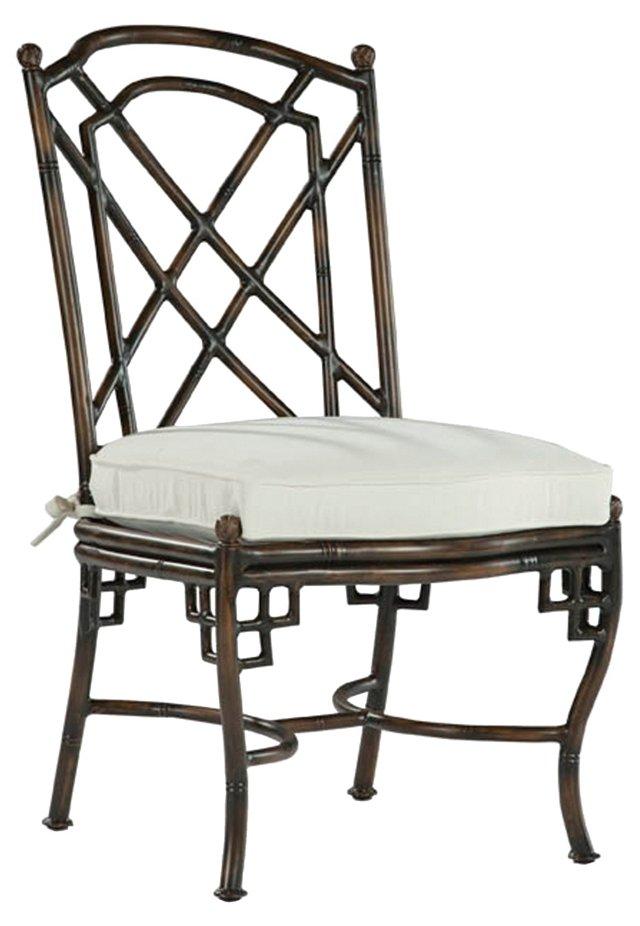 Shangri-La Dining Side Chair
