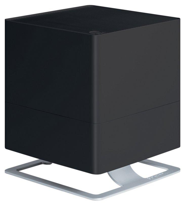 Evaporative Humidifier, Black