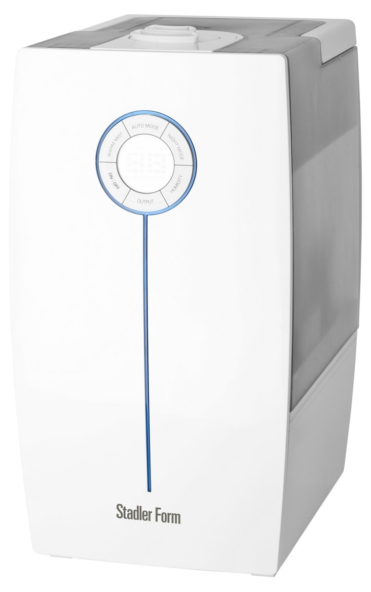 Hera Ultrasonic Humidifier, White