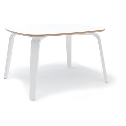 Play Coffee Table, Cream
