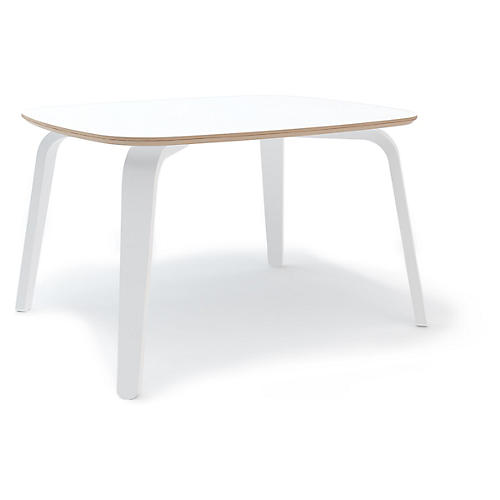 Play Coffee Table, Cream