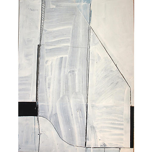 Deep End, Frank Phillips