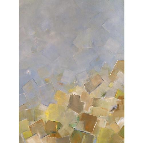 Yellow Rocks, Wendy Doak