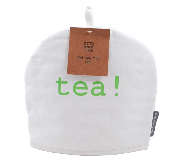 """Tea!"" Cozy"