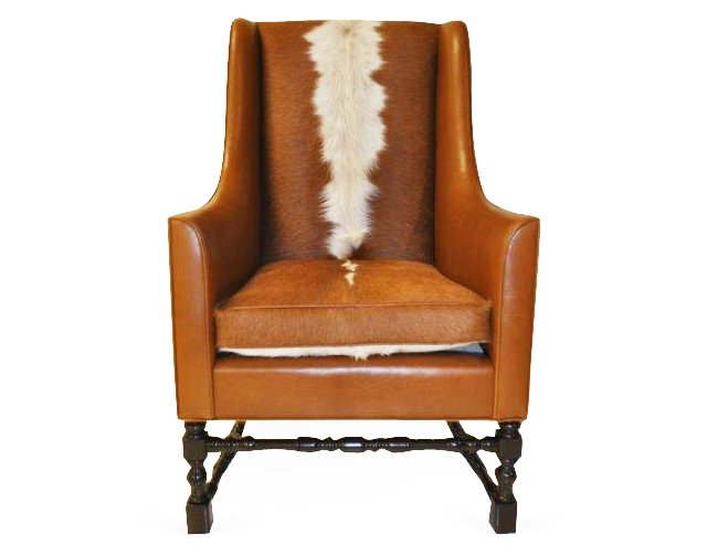 Munster Lounge Chair