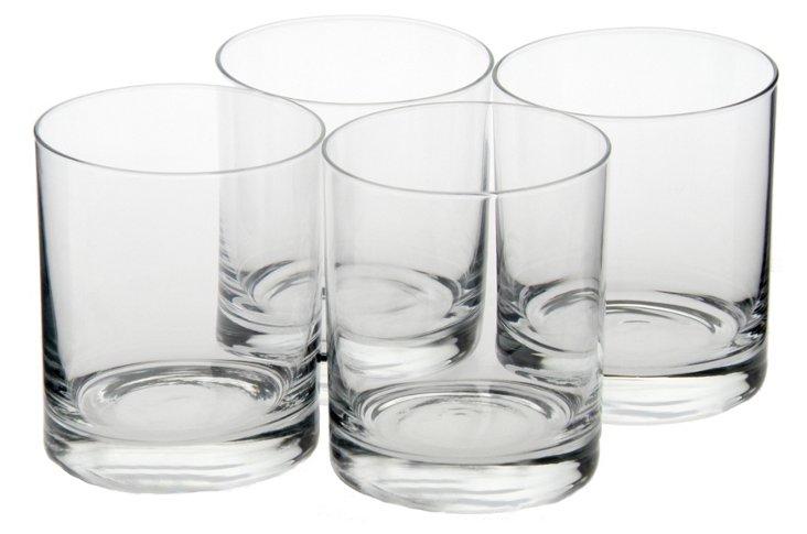 S/8 Crystal DOF Glasses