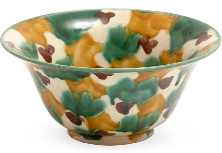 Japanese Egg & Spinach Bowl