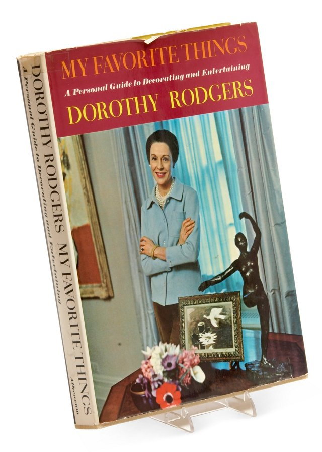 Dorothy Rogers Decorating Book