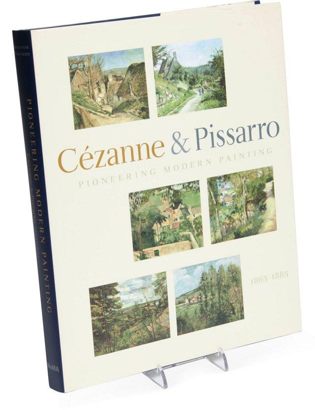 Cézanne & Pissarro