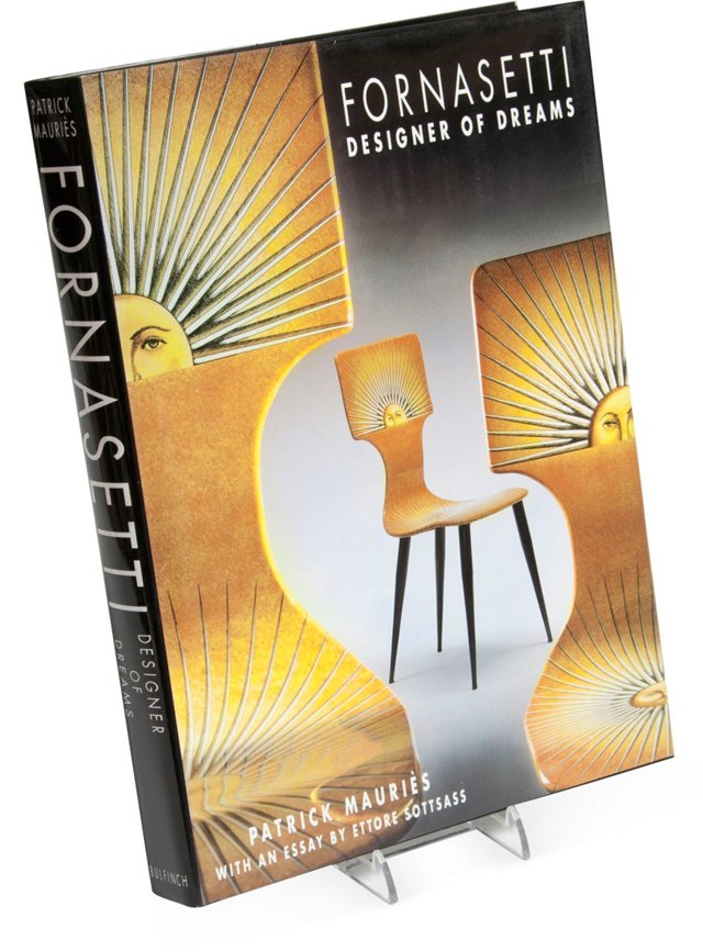 Fornasetti, Designer of Dreams