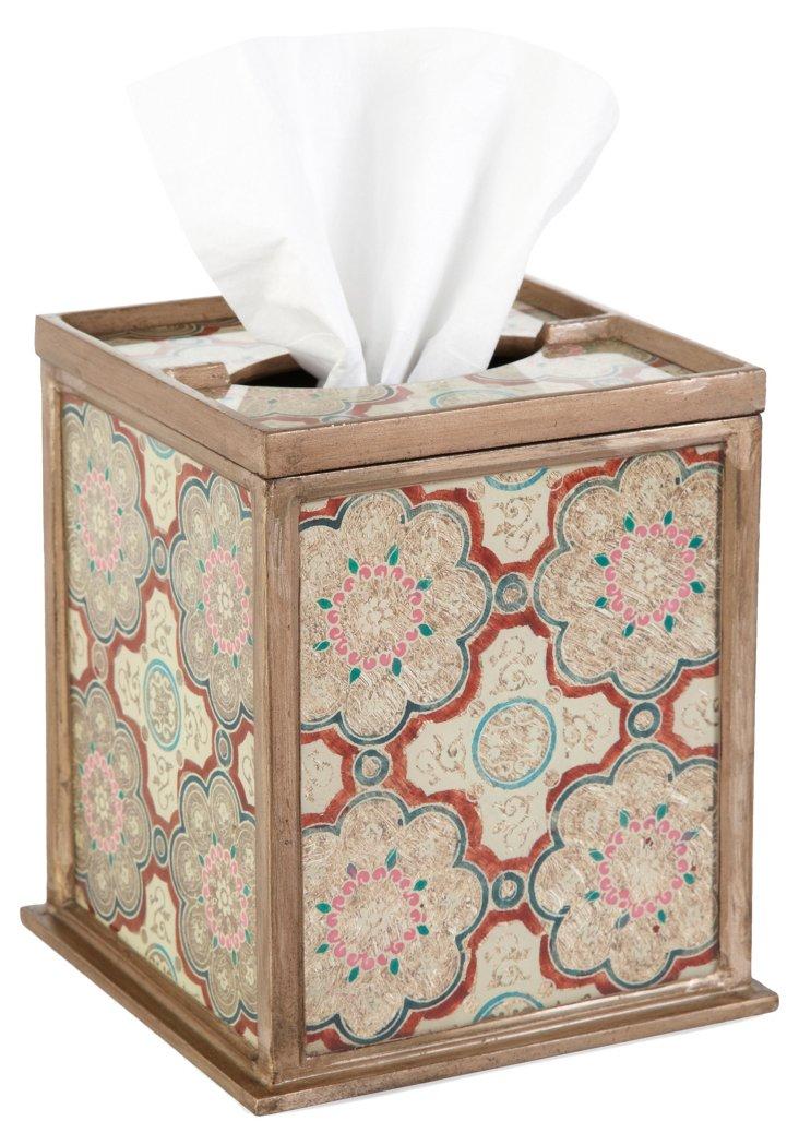 Boutique Tissue Box, Mecca