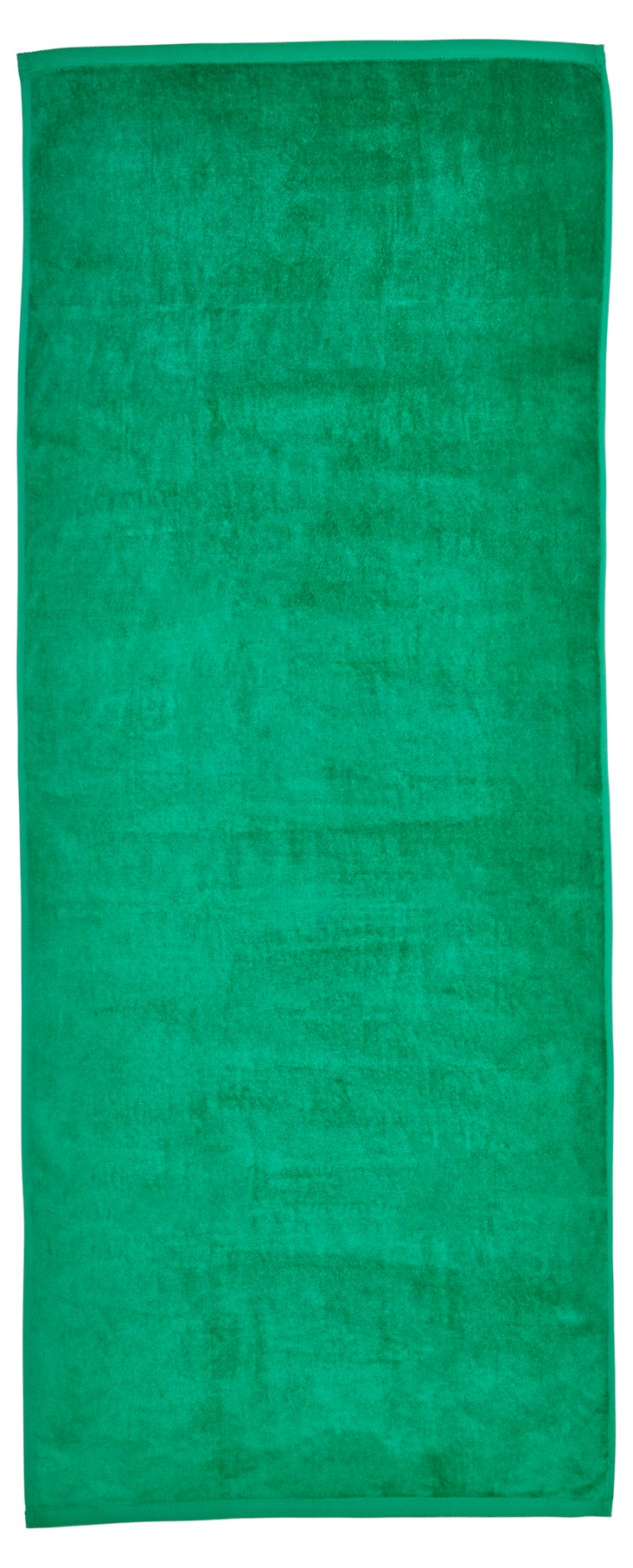 S/3 Beach Towels, Green
