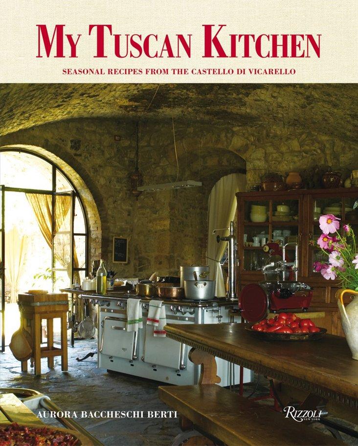 My Tuscan Kitchen