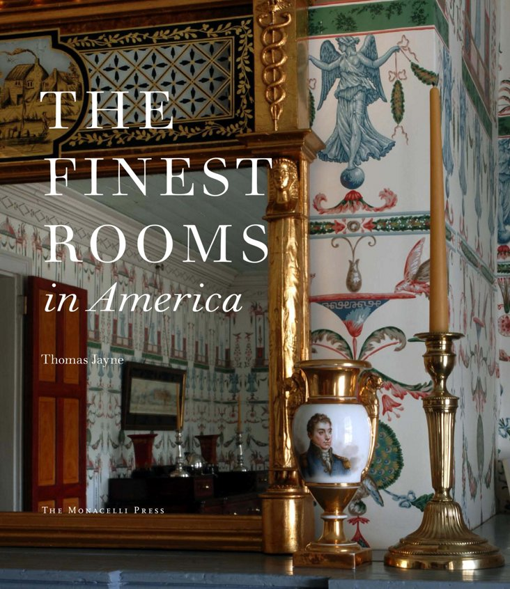 The Finest Rooms in America