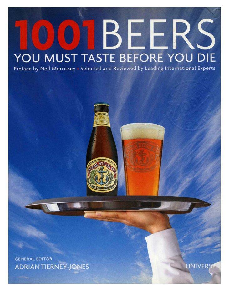 1001 Beers You Must Taste