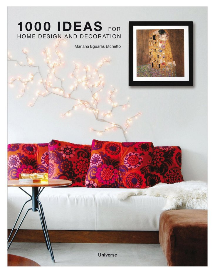 1000 Ideas for Home Design & Decoration