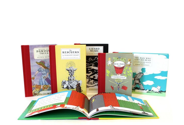 New York Review: Children's Collection
